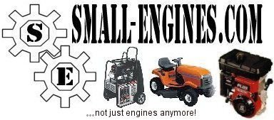 Small Engines - » Models, Types and Codes